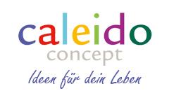 caleido-concept webshop
