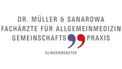 Dr.Müller & Sanarowa