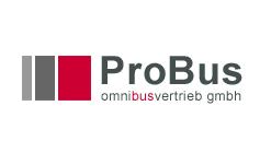 ProBus – Omnibusvertrieb