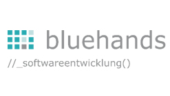 bluehands – softwareentwicklung