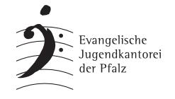Evangelische Jugendkantorei der Pfalz