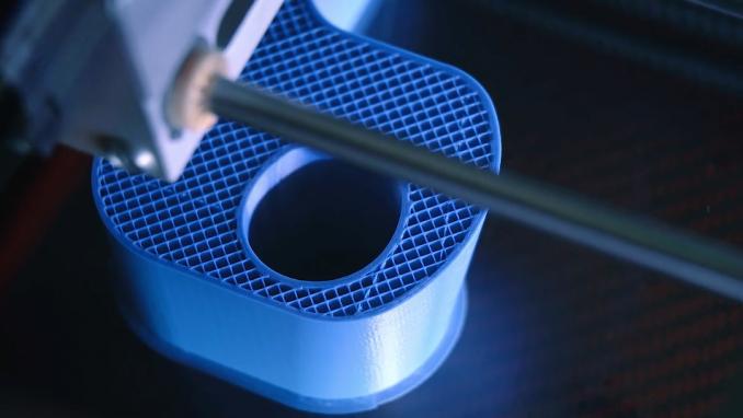 Hänssler - Made by HÄNSSLER! 3D-Druck – von der Idee zum fertigen Produkt