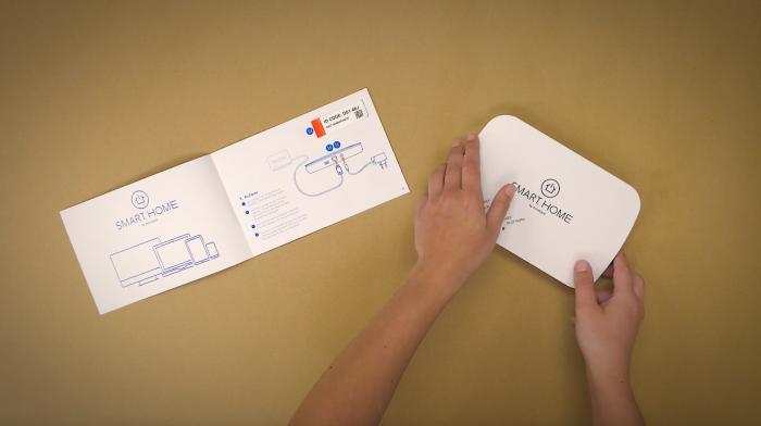 SmartHome |Quickstart Guide - Produktvideo